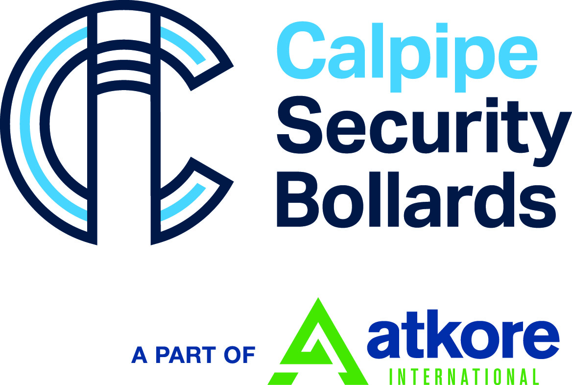 CalpipeSecBollards