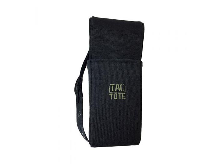 The Secure Tac-Tote