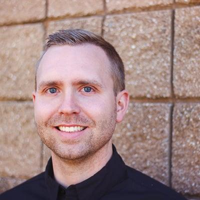 Mike Witt Sales and Marketing Director Kontek Industries