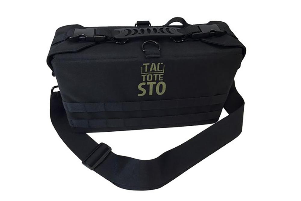Tac-Tote Products